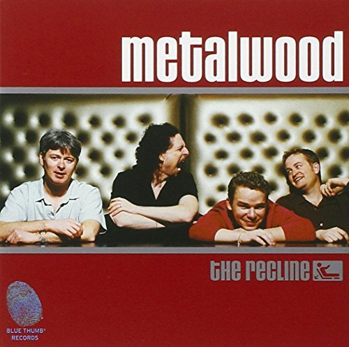 Metalwood The Recline