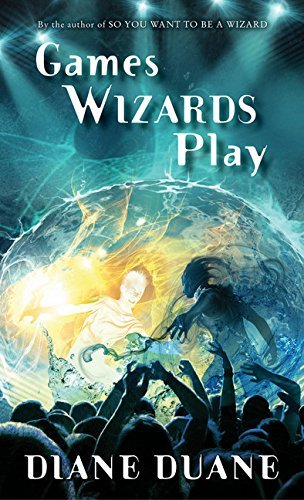 Diane Duane Games Wizards Play