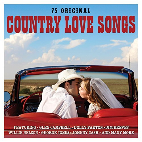 Country Love Songs Country Love Songs Import Gbr 3 CD