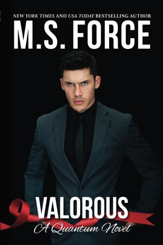 M. S. Force Valorous (quantum Series Book 2)