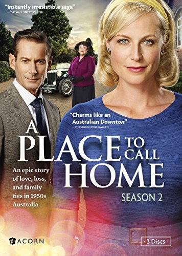 Place To Call Home Season 2 DVD