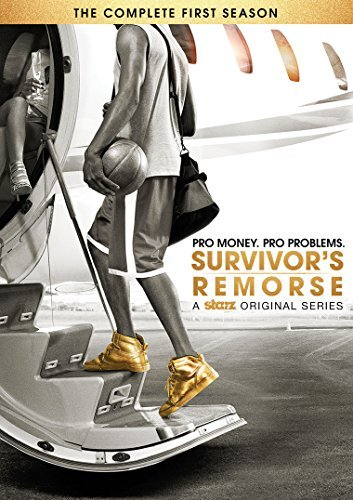 Survivors Remorse Season 1 DVD
