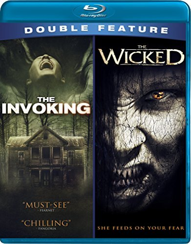 Invoking Wicked Invoking Wicked Double Feature