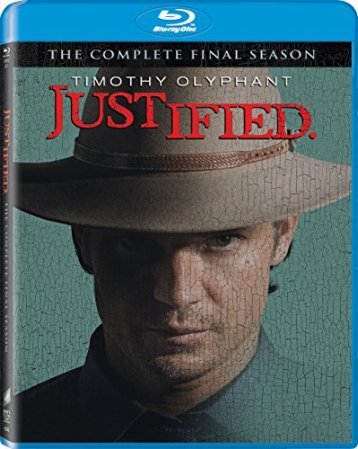 Justified Final Season Justified Final Season