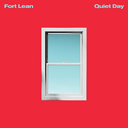 Fort Lean Quiet Day