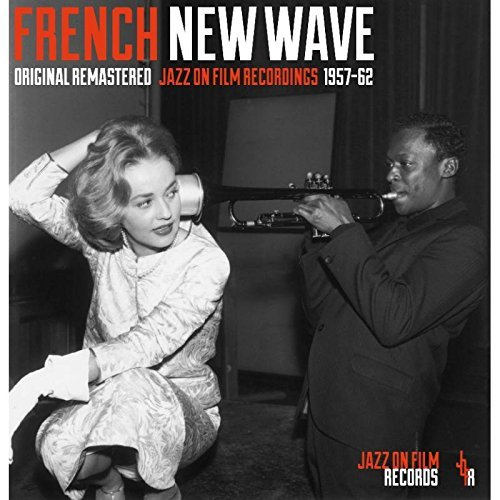 French New Wave (jazz On) Vol. 3 French New Wave (jazz O Import Gbr 5 CD