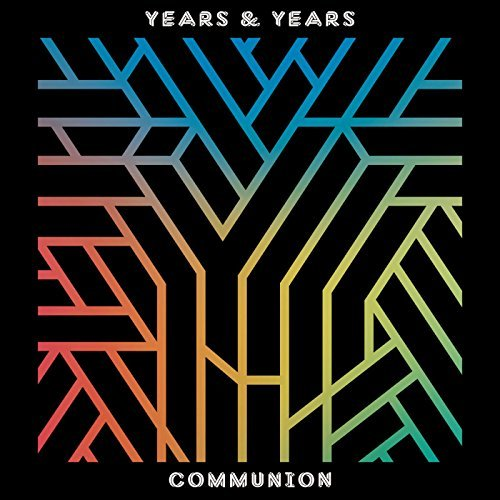 Years & Years Communion