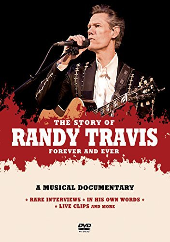 Randy Travis Forever & Ever Music Document