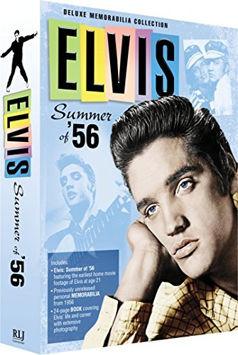 Elvis Presley Elvis Summer Of '56 DVD