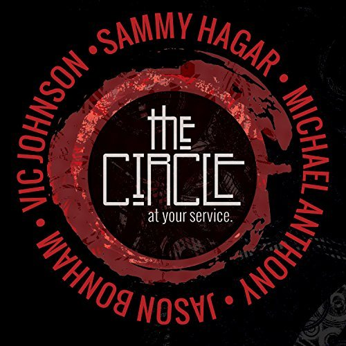 Sammy & The Circle Hagar At Your Service