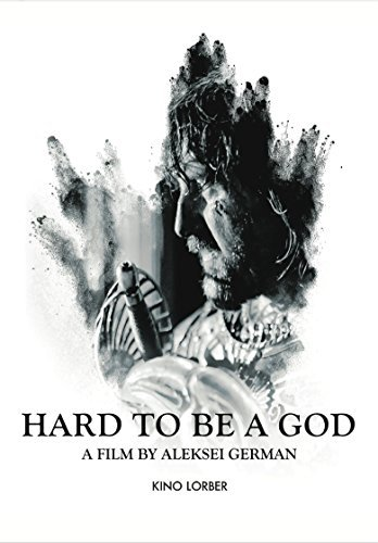Hard To Be A God Hard To Be A God DVD Nr