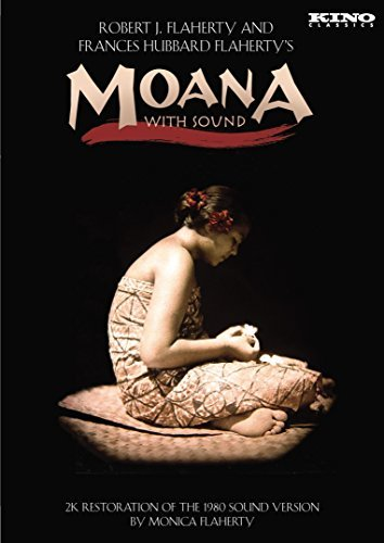 Moana With Sound Moana With Sound