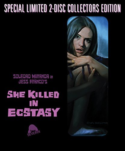 She Killed In Ecstasy She Killed In Ecstasy She Killed In Ecstasy
