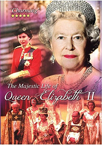 Majestic Life Of Queen Elizabe Majestic Life Of Queen Elizabe Made On Demand