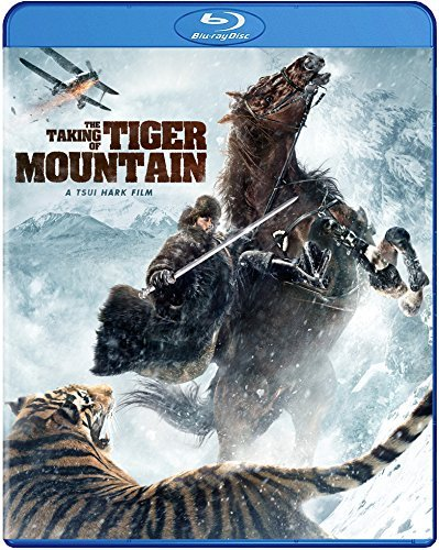 Taking Of Tiger Mountain Taking Of Tiger Mountain Blu Ray Nr