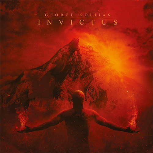 George Kollias Invictus