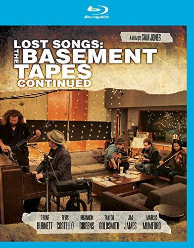 Lost Songs The Basement Tapes Continued Lost Songs The Basement Tapes Lost Songs The Basement Tapes Continued