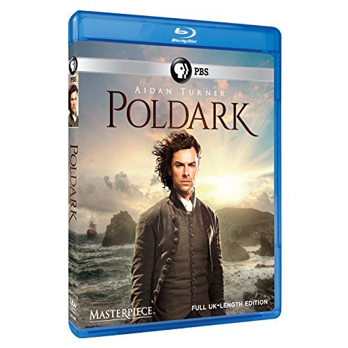 Poldark Season 1 Blu Ray Nr