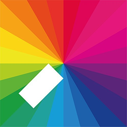 Jamie Xx In Colour In Colour