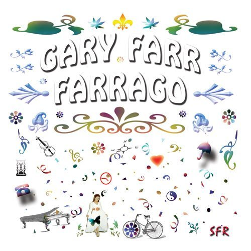 Gary Farr Farrago Made On Demand