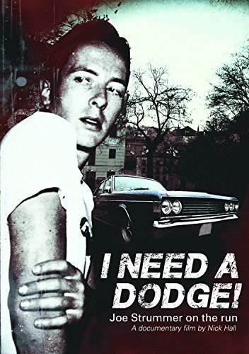 Joe Strummer I Need A Dodge Joe Strummer O
