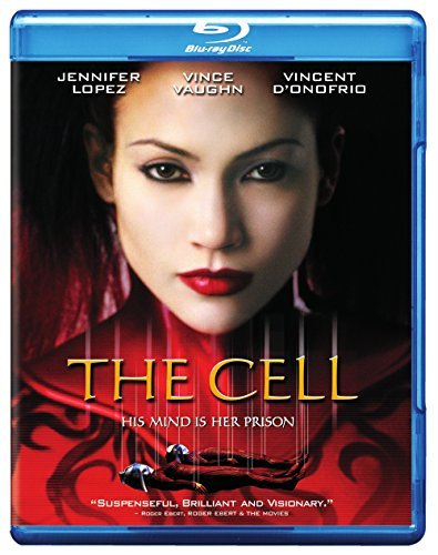 Cell Lopez Vaughn D'onofrio Blu Ray R