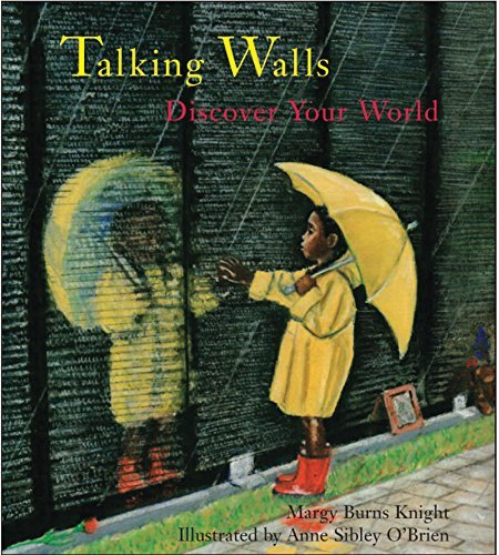 Margy Burns Knight Talking Walls Discover Your World