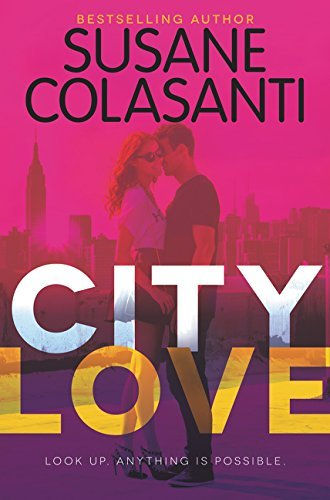 Susane Colasanti City Love