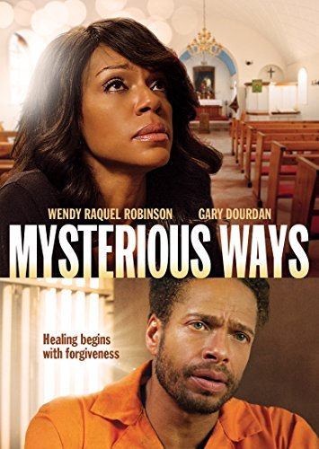 Mysterious Ways Mysterious Ways DVD Nr