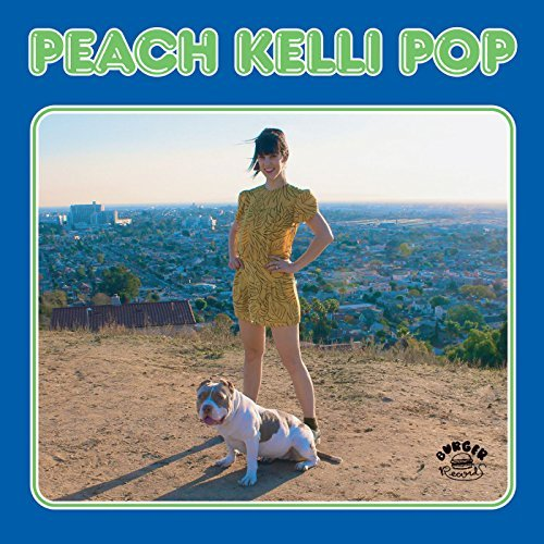 Peach Kelli Pop Peach Kelli Pop Iii