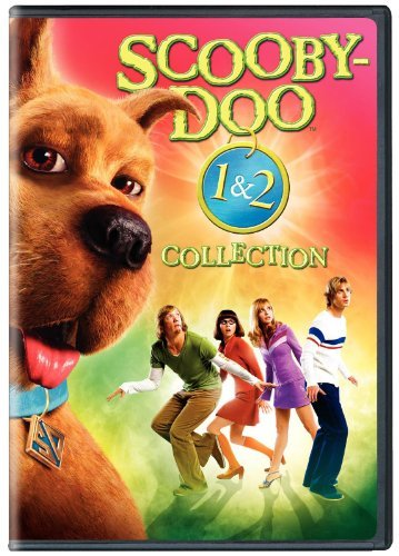 Scooby Doo 1 & 2 Collection Scooby Doo 1 & 2 Collection Scooby Doo 1 & 2 Collection