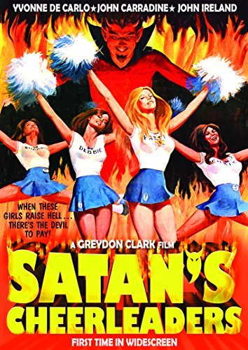 Satan's Cheerleaders Satan's Cheerleaders
