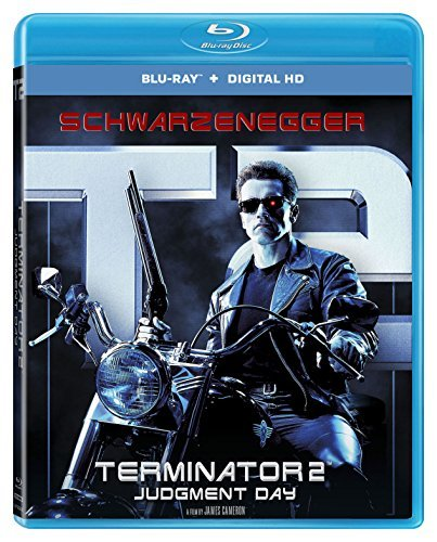 Terminator 2 Judgment Day Terminator 2 Judgment Day Schwarzenegger Hamilton Furlong Patrick