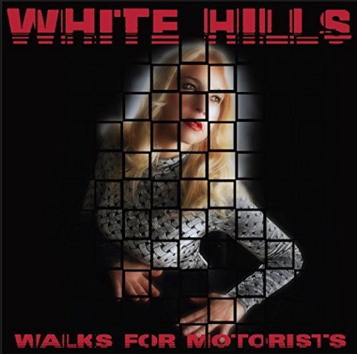 White Hills Walks For Motors