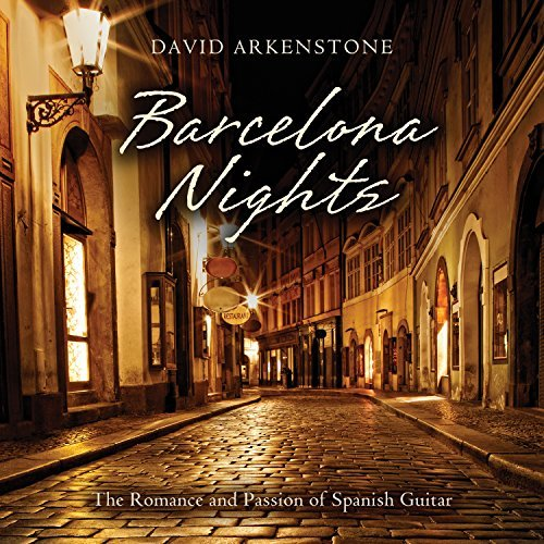 David Arkenstone Barcelona Nights