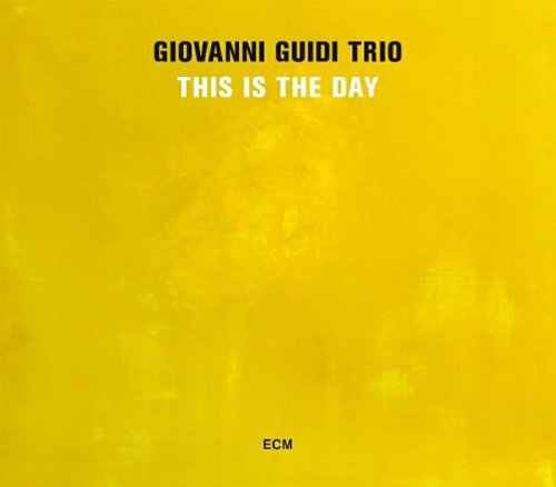 Giovanni Guidi Trio This Is The Day