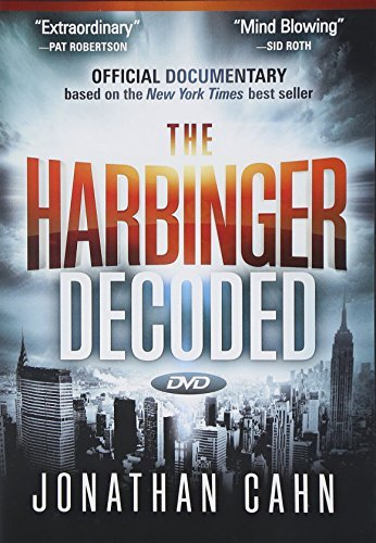 The Harbinger Decoded The Harbinger Decoded