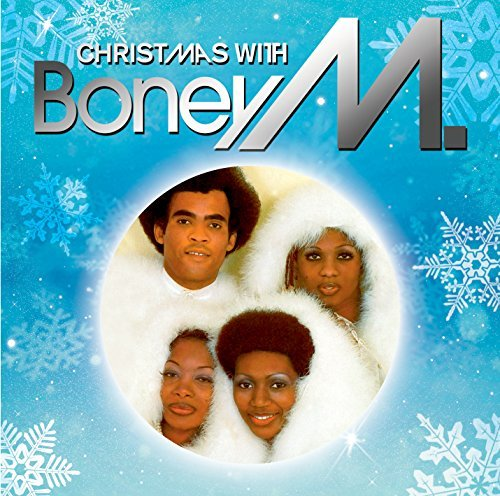 Boney M Christmas With Boney M