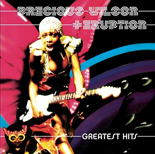 Eruption Greatest Hits Greatest Hits