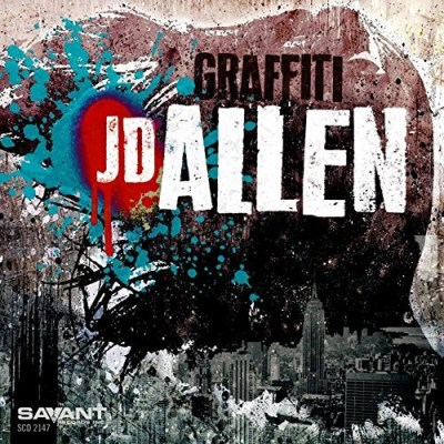 Jd Allen Graffiti