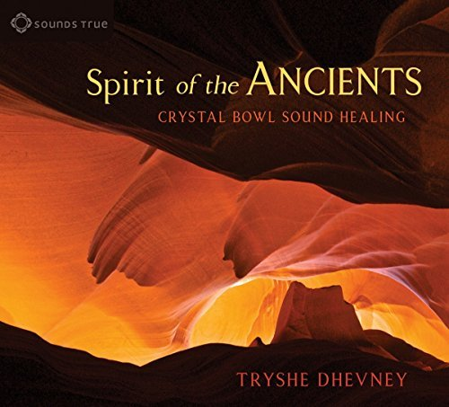 Tryshe Dhevney Spirit Of The Ancients Crysta Spirit Of The Ancients Crysta