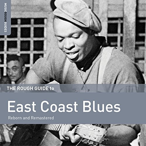 Rough Guide Rough Guide To East Coast Blue