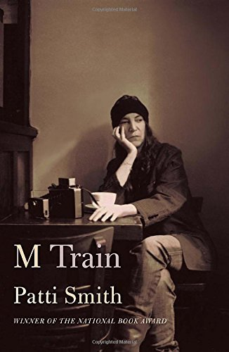 Patti Smith M Train