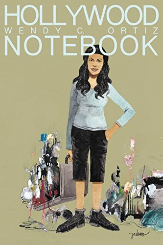 Wendy C. Ortiz Hollywood Notebook