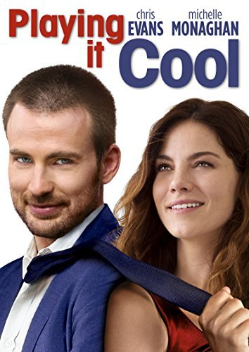 Playing It Cool Evans Monaghan DVD R