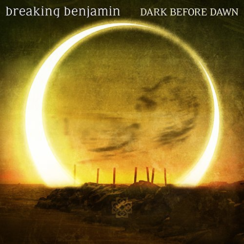 Breaking Benjamin Dark Before Dawn