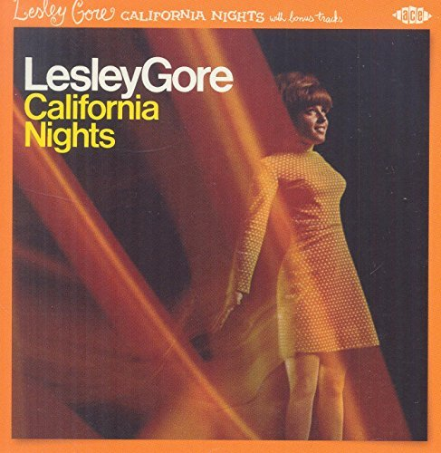 Lesley Gore California Nights