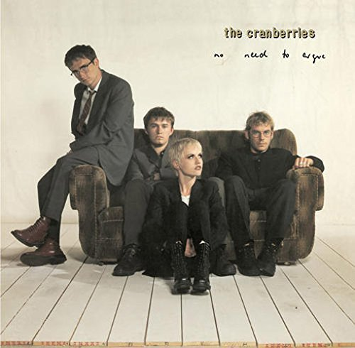 Cranberries No Need To Argue Lp