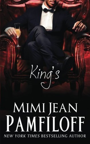 Mimi Jean Pamfiloff King's Book 1 The King Trilogy