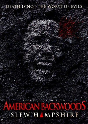 American Backwoods Slew Hampshire Okeniyi Thomas Rice DVD